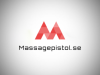 Massage pistol